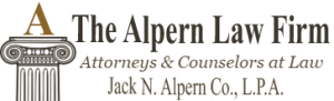 The Alpern Law Firm logo